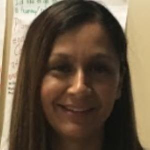 Marilu Martinez's Profile Photo