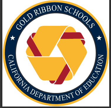 Gold Ribbon School Featured Photo