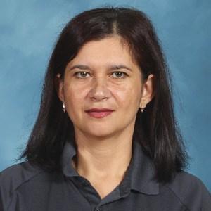 Maria Estrada's Profile Photo