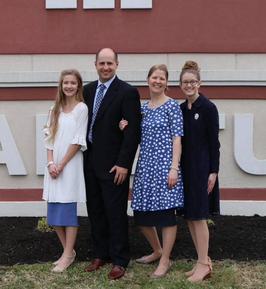Carver Family