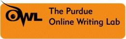 Purdue OWL