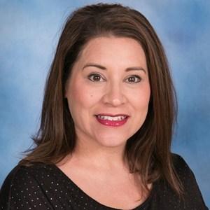 Rebecca Chisholm's Profile Photo