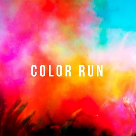 Annual 5K Color Run May 20th Featured Photo