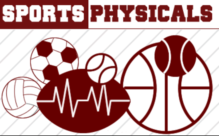LMHS Athletic Physicals - June 10th Featured Photo