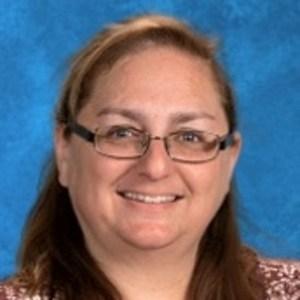 Rachel Friedman-DeLeon's Profile Photo