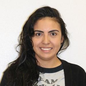 Maria Sustaita's Profile Photo
