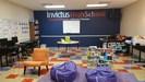 Invictus High School Classroom
