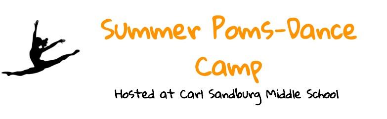 CSMS Summer POMS camp