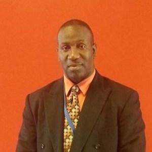 Mr. Kelvin L. Simmons, Career Specialist