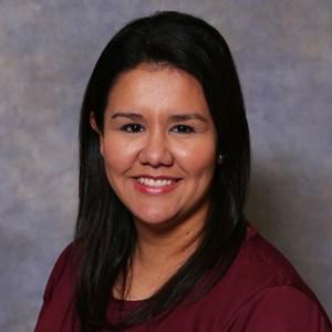 Sabrina Martinez's Profile Photo