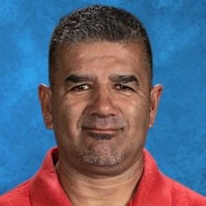 Anthony Lopez's Profile Photo