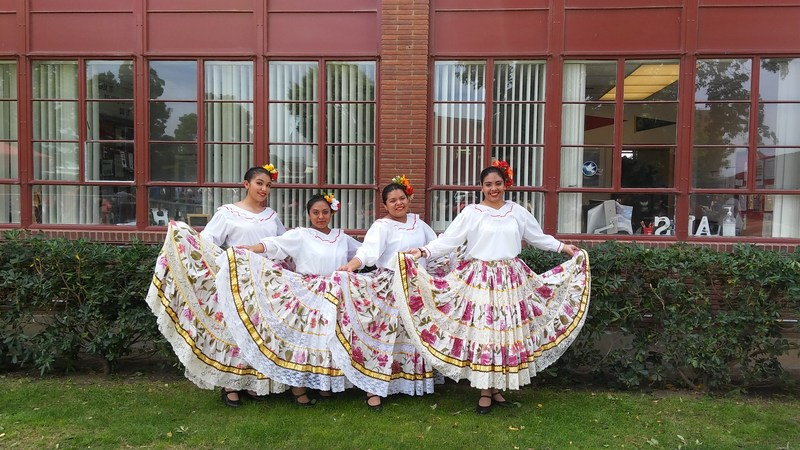 """Folklórico, Family and Friends"" Third Annual Concert Thumbnail Image"