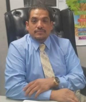 Principal Cisneros