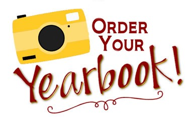 Online yearbook ordering now available Thumbnail Image