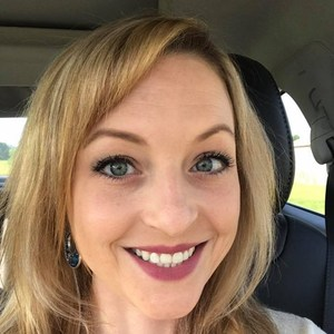 Rebecca Harvel's Profile Photo