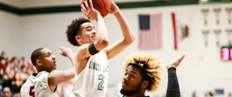 Liberty Ranch Basketball vs. Foothill Thumbnail Image