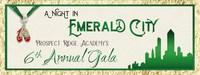 A Night in Emerald City