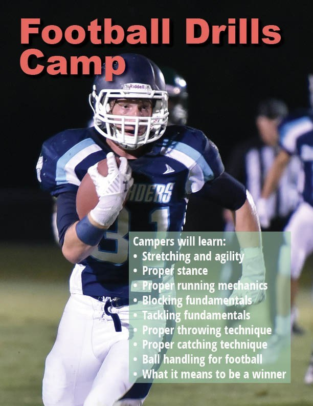 FEATURED CAMPS OF THE WEEK (JUNE 26-29) Thumbnail Image