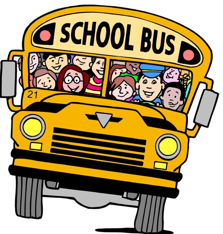 Bus routes for 2017-2018 School Year. Thumbnail Image