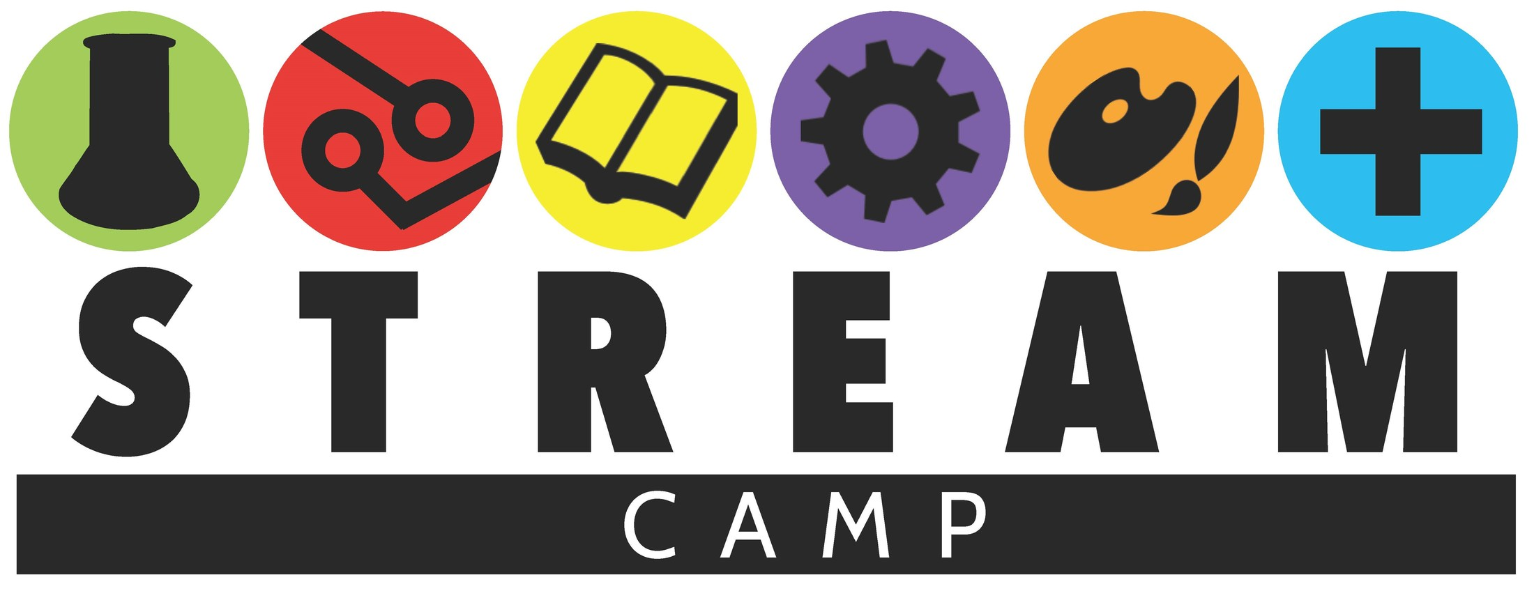 STREAM Camp logo