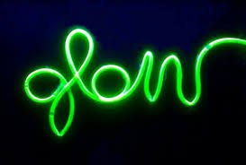 Glow Walk on Friday, October 19th (7-9 pm) - SAVE THE DATE! Featured Photo