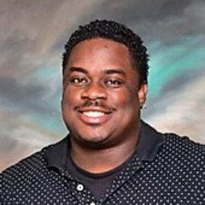 Cedric Ware's Profile Photo