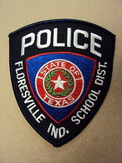 Image result for floresville isd police