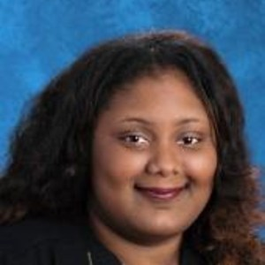 Briana Miles's Profile Photo