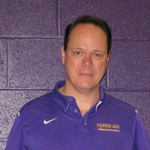 Steve Freeman's Profile Photo