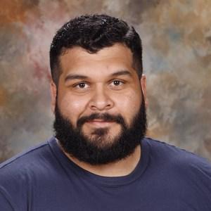 Raul Moreno's Profile Photo
