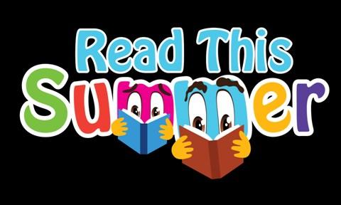 Payne Summer Reading Challenge Thumbnail Image