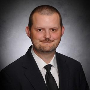 Trevor Williams's Profile Photo