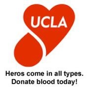 Ucla blood drive