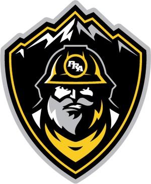 PRA Miners Crest