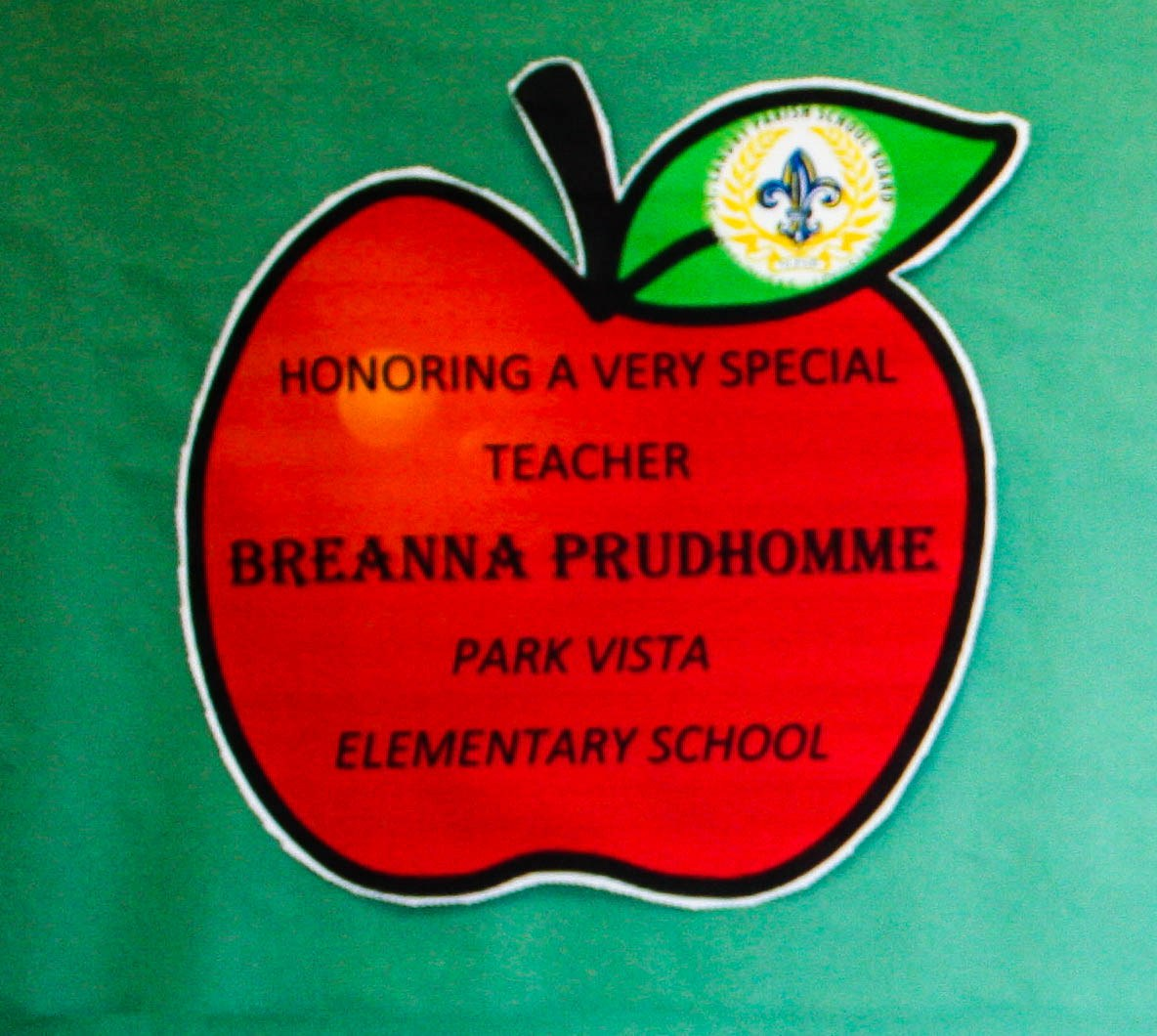 breanna prudhomme