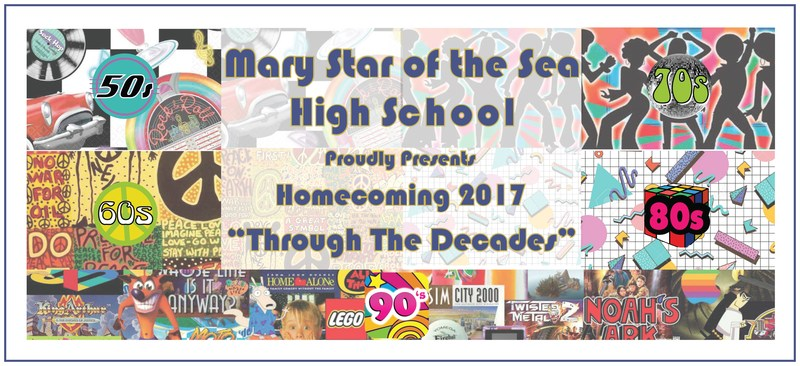 Homecoming 2017 Featured Photo
