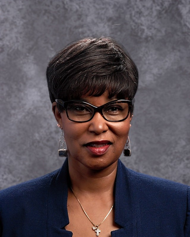 Dr. Sandra McCoy-Jackson