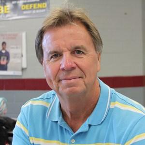 Gary Hopper's Profile Photo