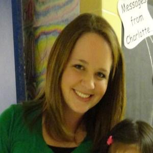 Katie McGraw's Profile Photo
