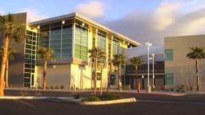 East Tech Building