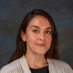 Alex Cruse's Profile Photo