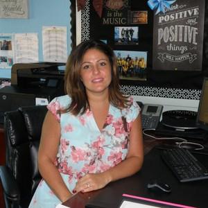 Jessica Cutrona's Profile Photo