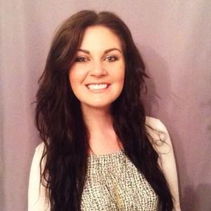 Rebecca Pagitt's Profile Photo