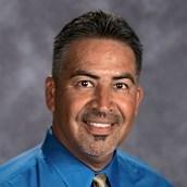 Joe Monarrez's Profile Photo