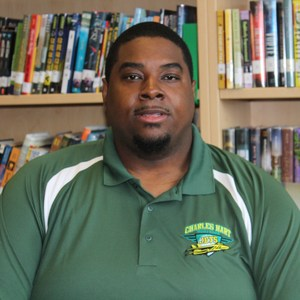 Jamal Kennedy's Profile Photo