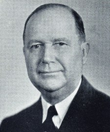 H. E. Gable became HPISD's first superintendent