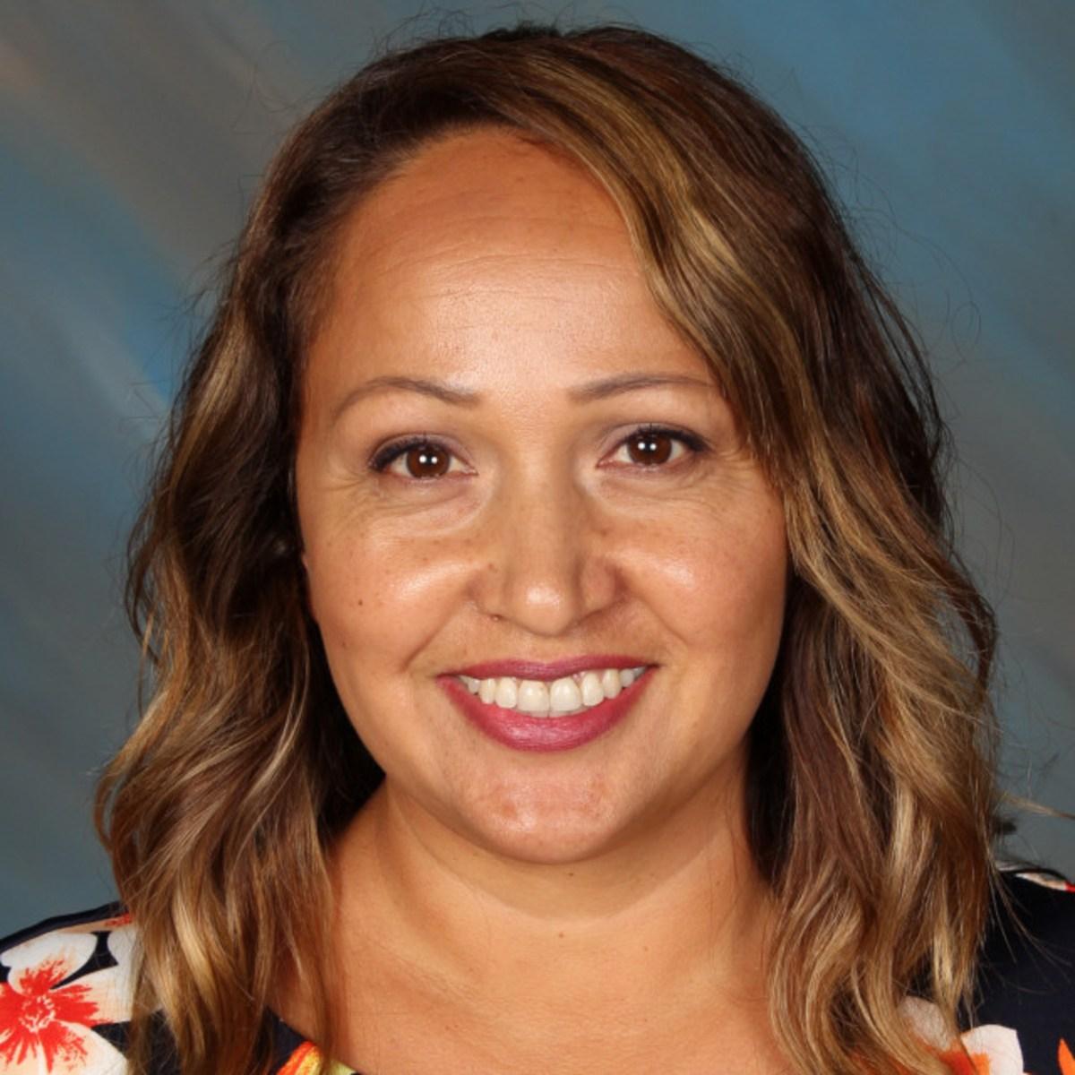 Rebecca Reynoso's Profile Photo