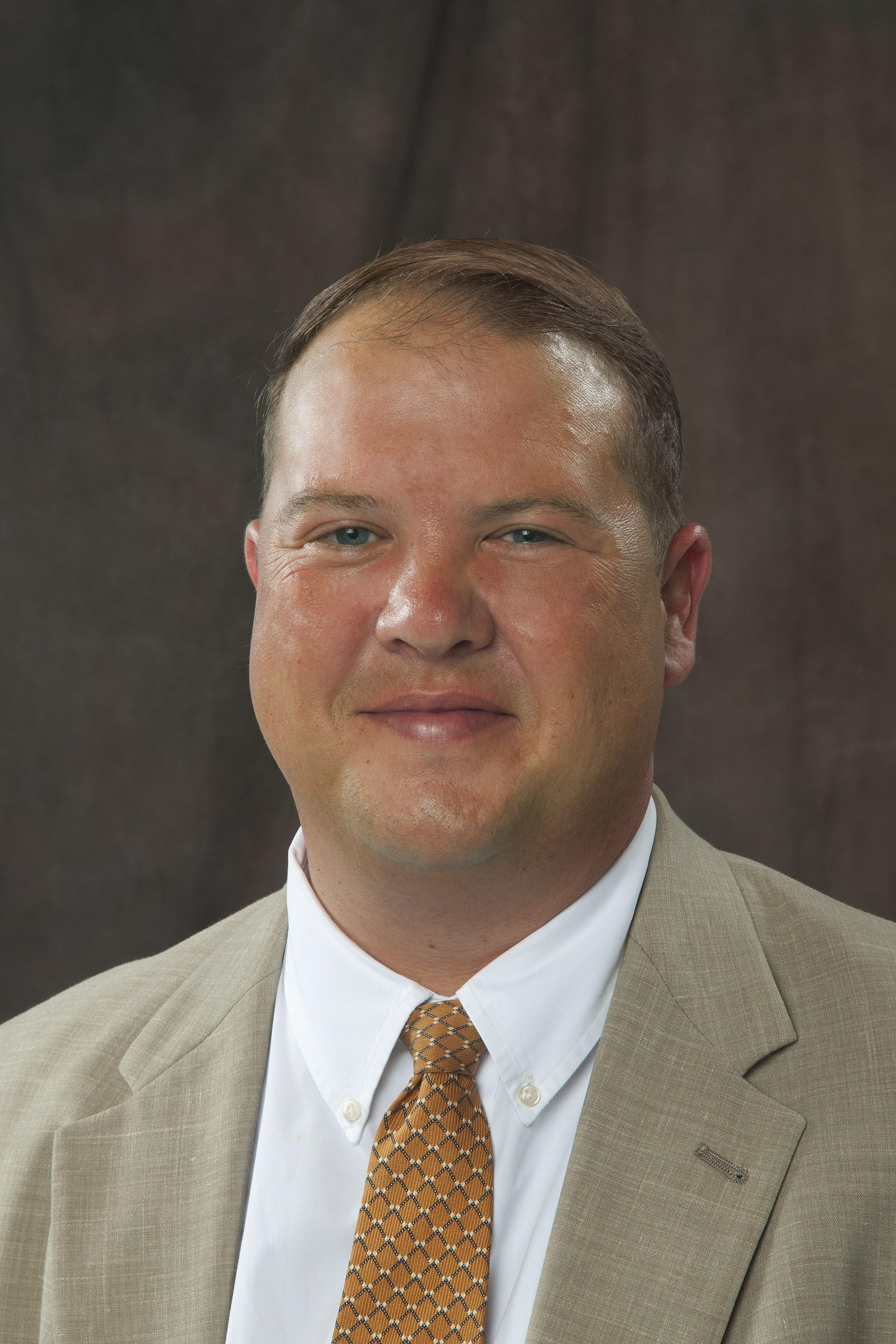Image of Dr. Dan Altman