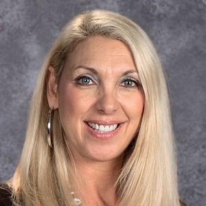 Michelle Wood's Profile Photo
