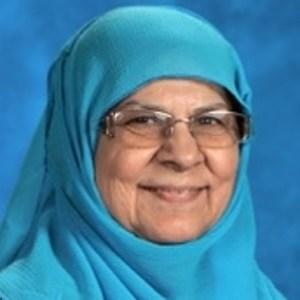 Khadija Ali's Profile Photo